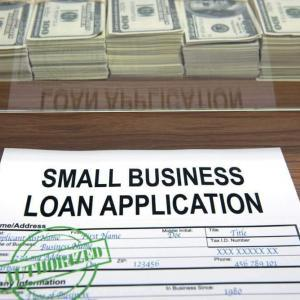 Small Business Loans Blog Image