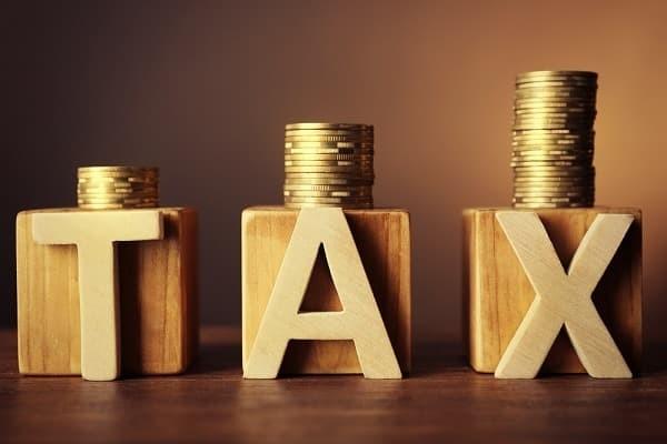 Tax debt loan