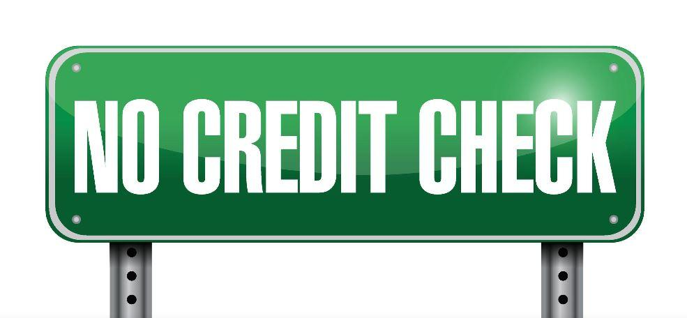 The Consequences of Choosing No Credit Check Loans