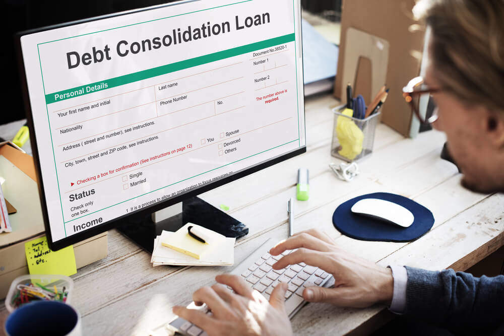 How To Escape Killer Interest Rates with Debt Consolidation